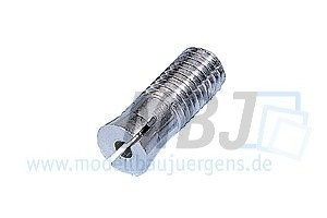 Spannkonus 4,0 mm Welle / M10