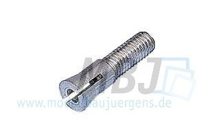 Spannkonus 3,2 mm Welle / M 5
